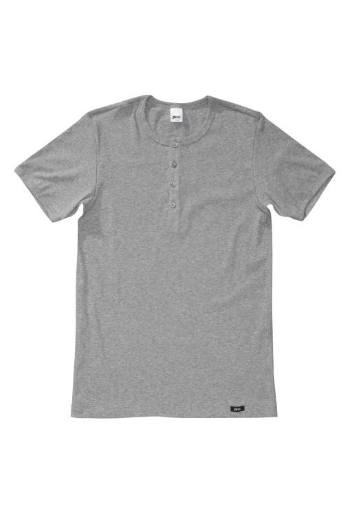 pánské tričko 162861-202-054