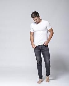 pánské tričko 162849-100-050