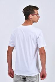 pánské tričko 162852-100-056