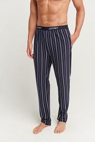 Pánské pyžamo jockey 500756H kalhoty