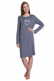 Dámská noční košile 169330 PLEAS