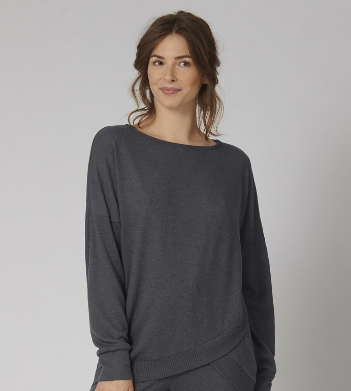 Thermal SWEATER 01  M034 0040