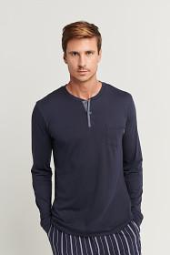 pánské pyžamo Jockey 500730H samostatné triko