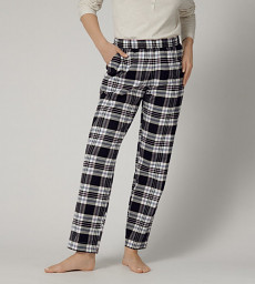 Mix & Match TAPERED TROUSER FLANNEL